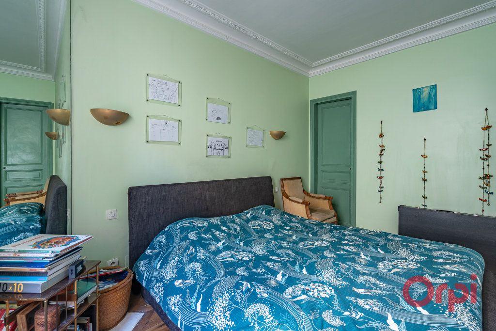Appartement à vendre 4 82m2 à Paris 15 vignette-9