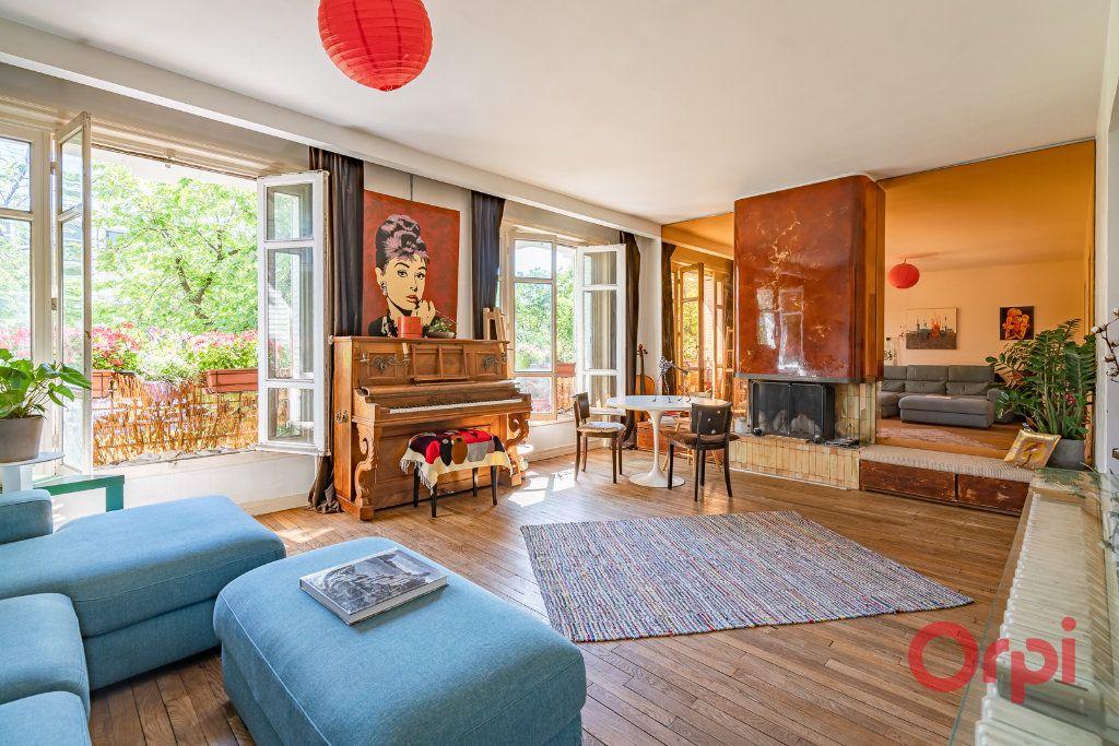 Appartement à vendre 4 82m2 à Paris 15 vignette-11