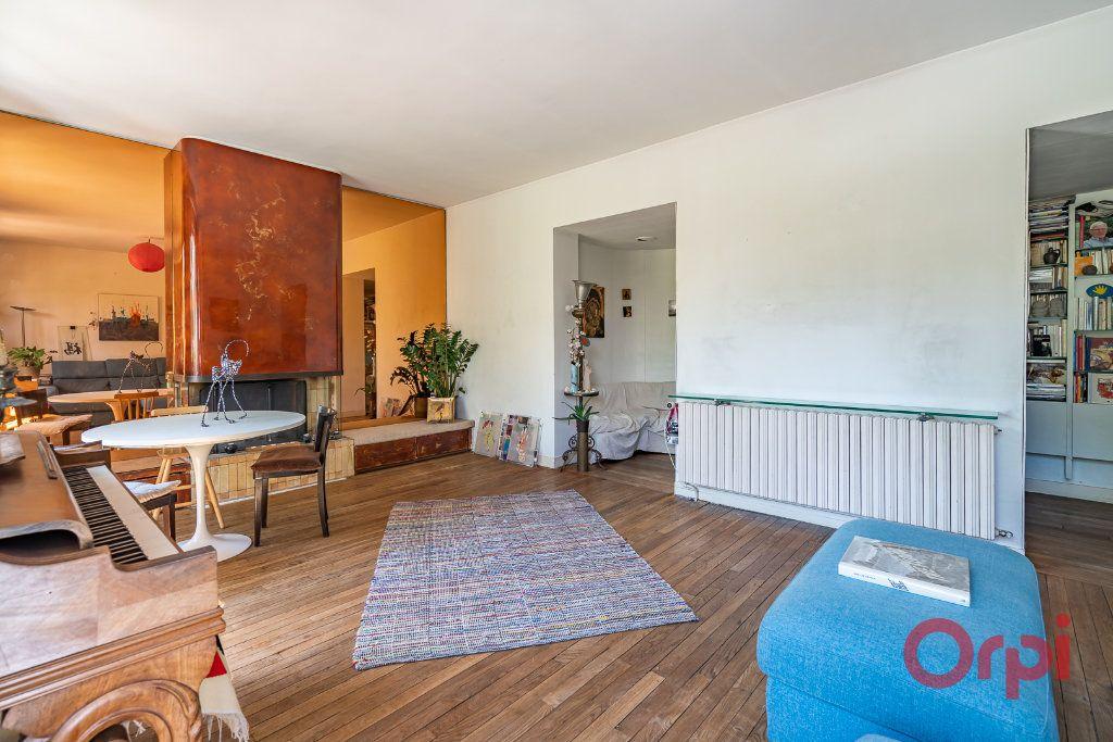 Appartement à vendre 4 82m2 à Paris 15 vignette-12