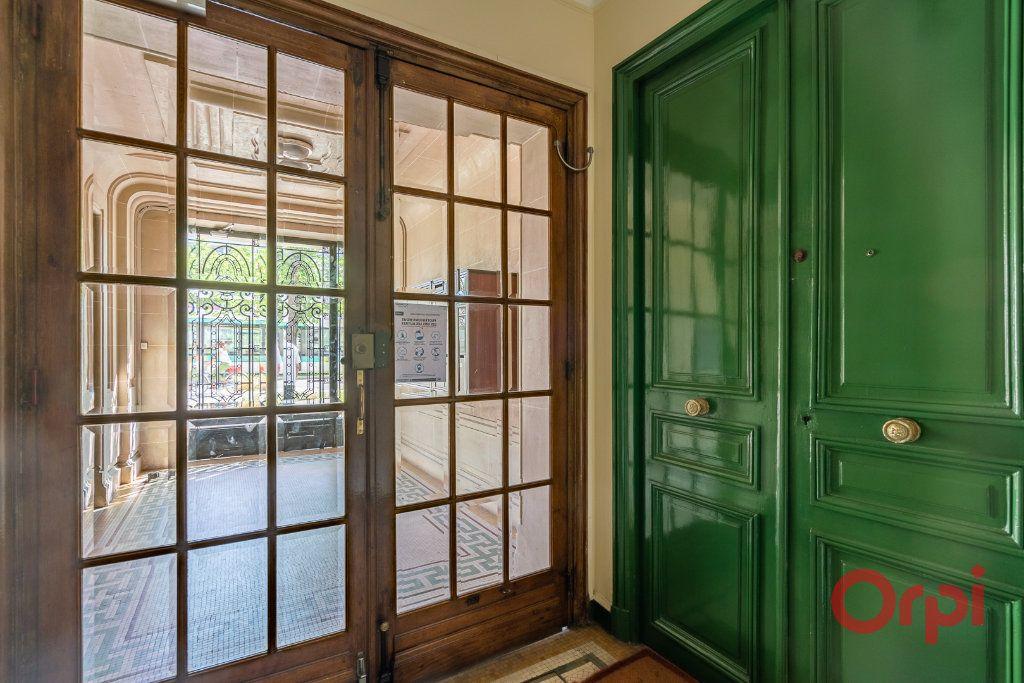 Appartement à vendre 4 82m2 à Paris 15 vignette-13