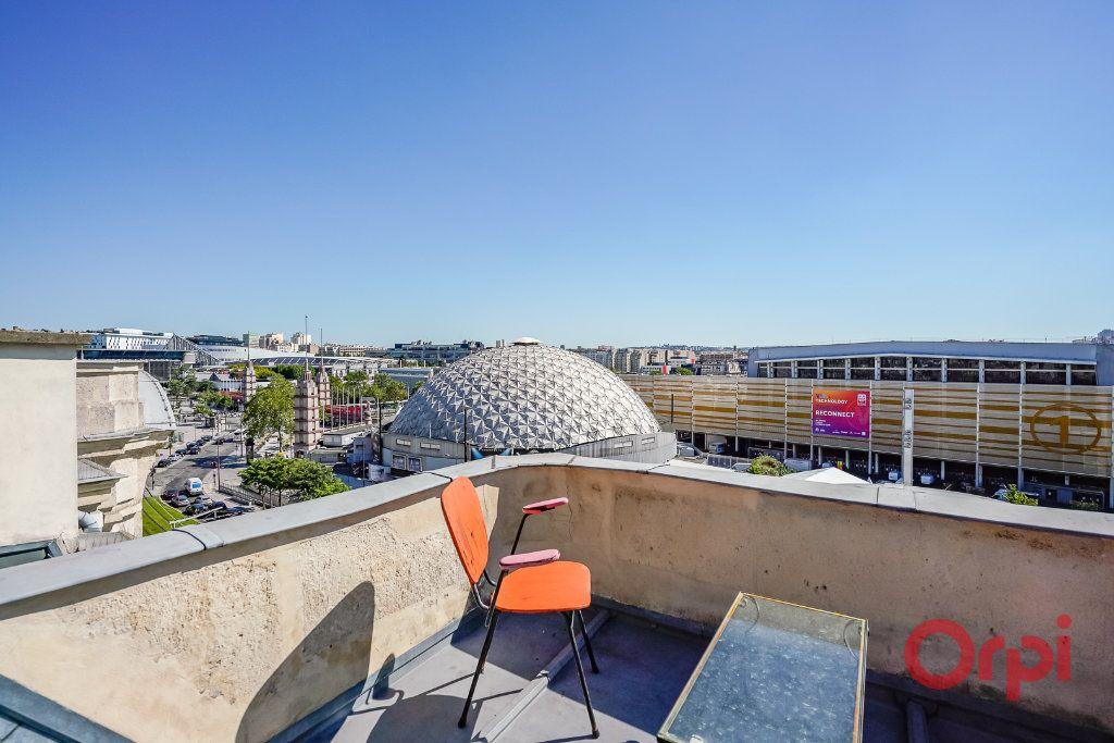 Appartement à vendre 4 82m2 à Paris 15 vignette-15