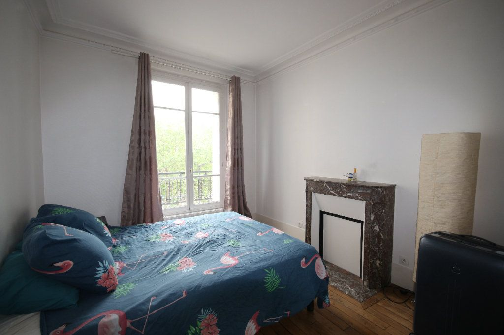 Appartement à louer 2 40m2 à Paris 14 vignette-8