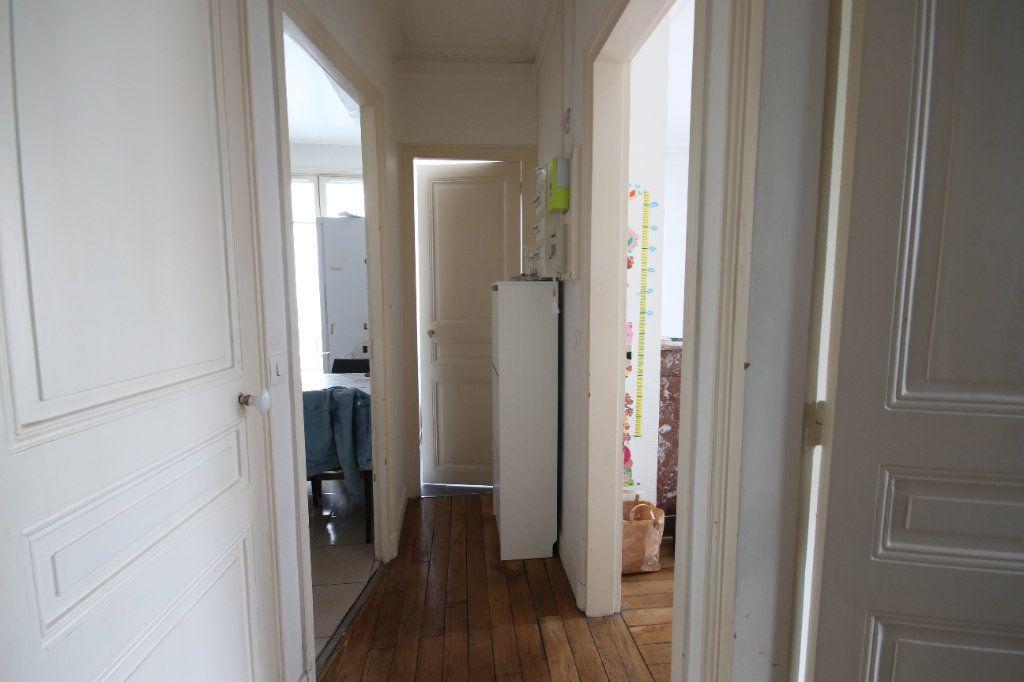 Appartement à louer 2 40m2 à Paris 14 vignette-10