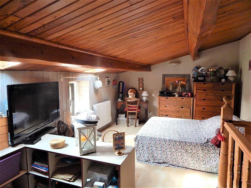 Maison à vendre 7 157m2 à Sablonceaux vignette-13