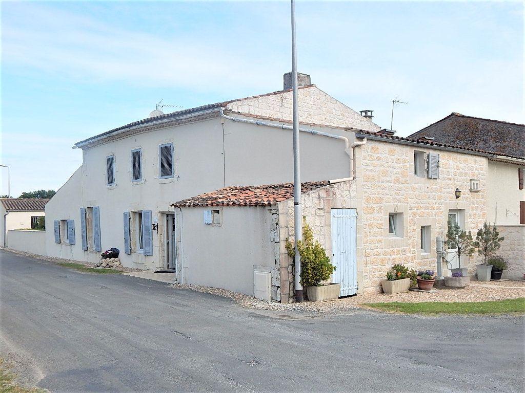 Maison à vendre 7 157m2 à Sablonceaux vignette-15