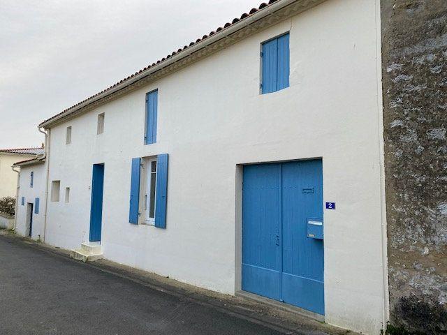 Maison à vendre 6 95m2 à Saujon vignette-1