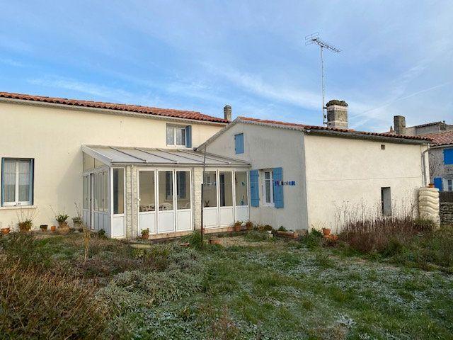Maison à vendre 6 95m2 à Saujon vignette-16