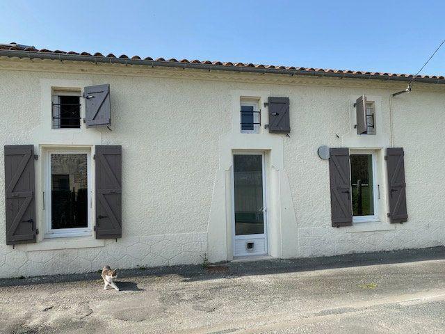 Maison à vendre 3 85m2 à Royan vignette-9
