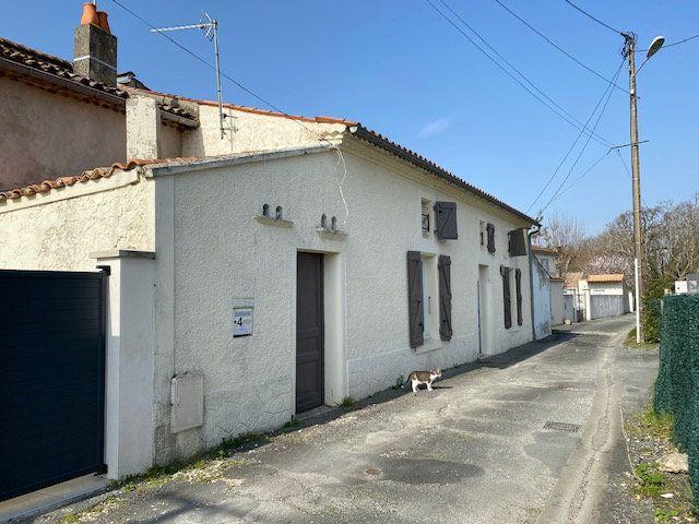 Maison à vendre 3 85m2 à Royan vignette-10