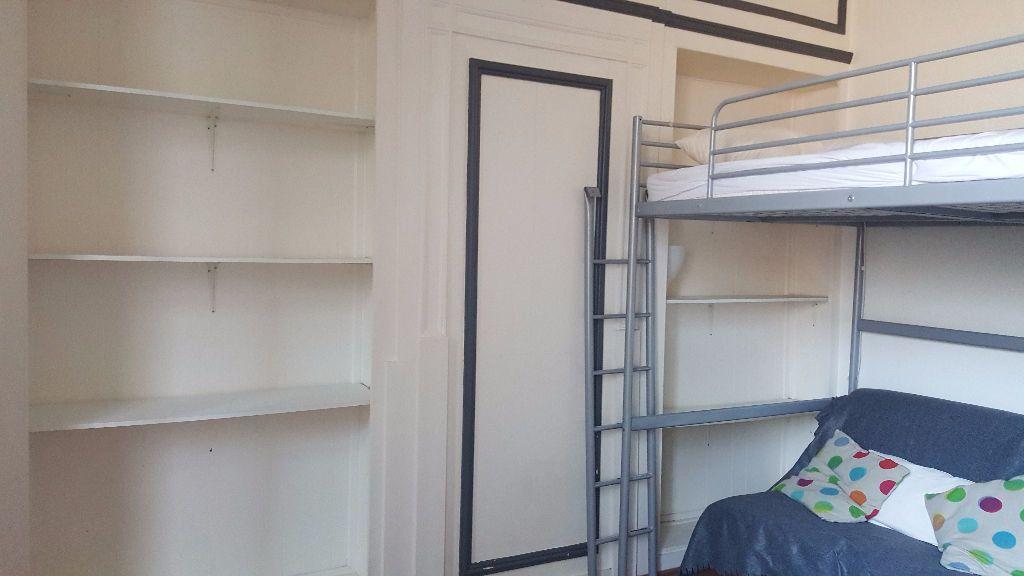 Appartement à louer 1 22.26m2 à Lille vignette-2