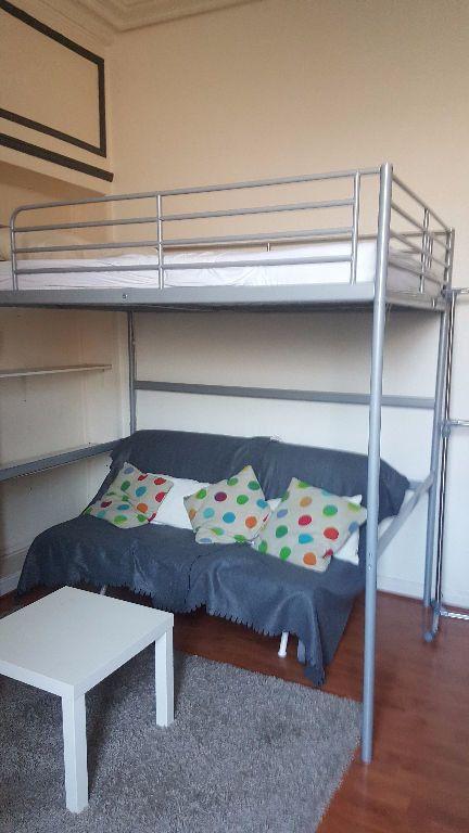 Appartement à louer 1 22.26m2 à Lille vignette-3