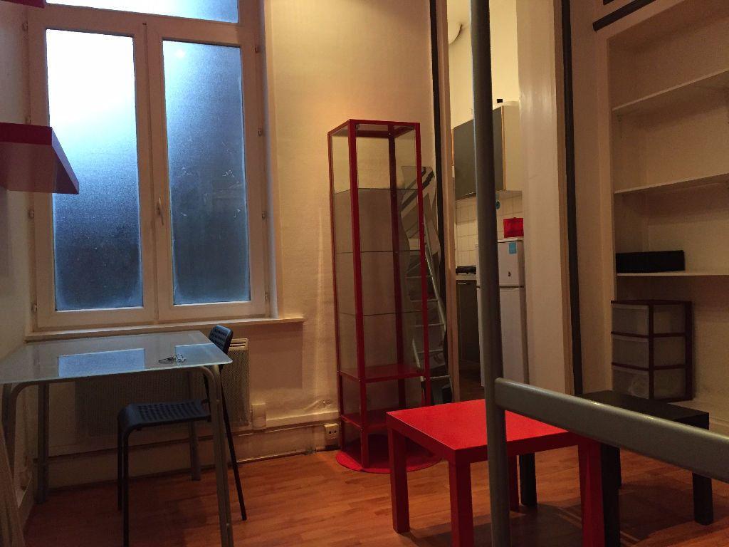 Appartement à louer 1 22.26m2 à Lille vignette-4