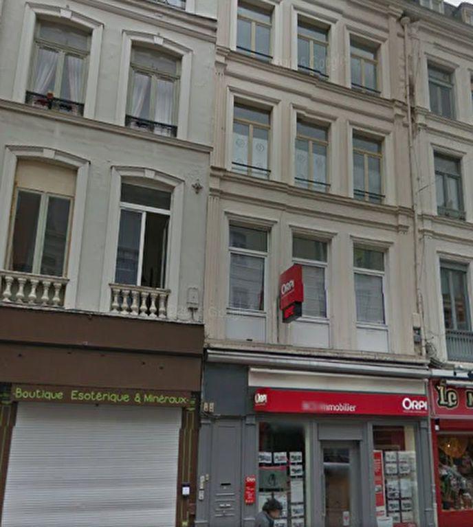 Appartement à louer 1 22.26m2 à Lille vignette-7