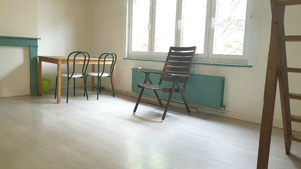 Appartement à louer 1 20m2 à Lille vignette-2