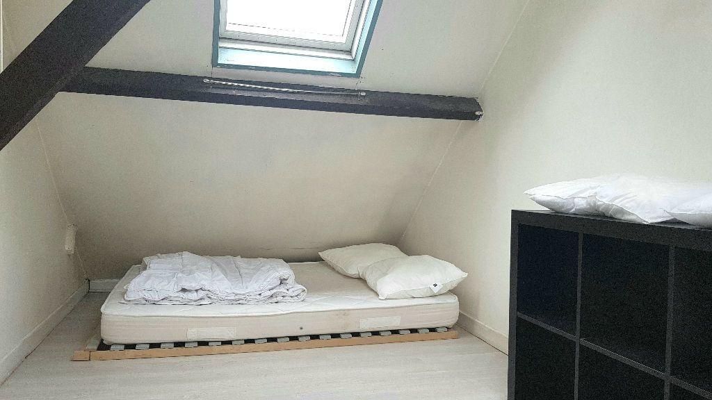 Appartement à louer 1 20m2 à Lille vignette-4