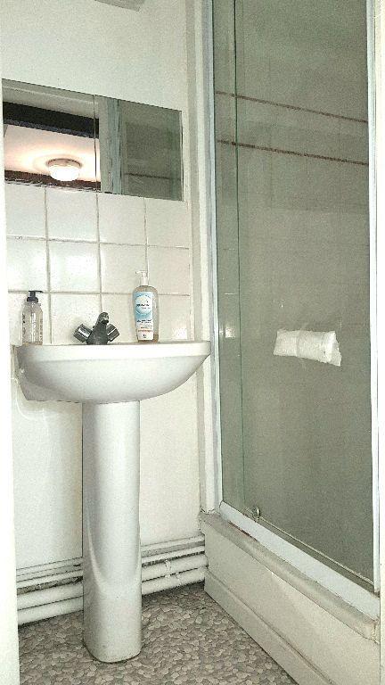 Appartement à louer 1 20m2 à Lille vignette-5
