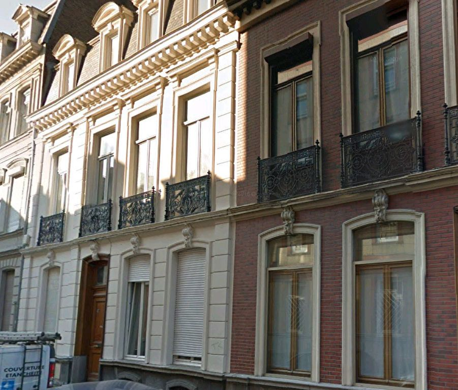 Appartement à louer 1 32.42m2 à Lille vignette-8