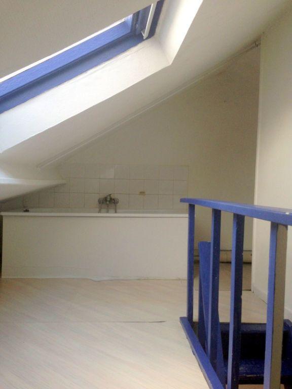 Appartement à louer 1 11.75m2 à Lille vignette-2