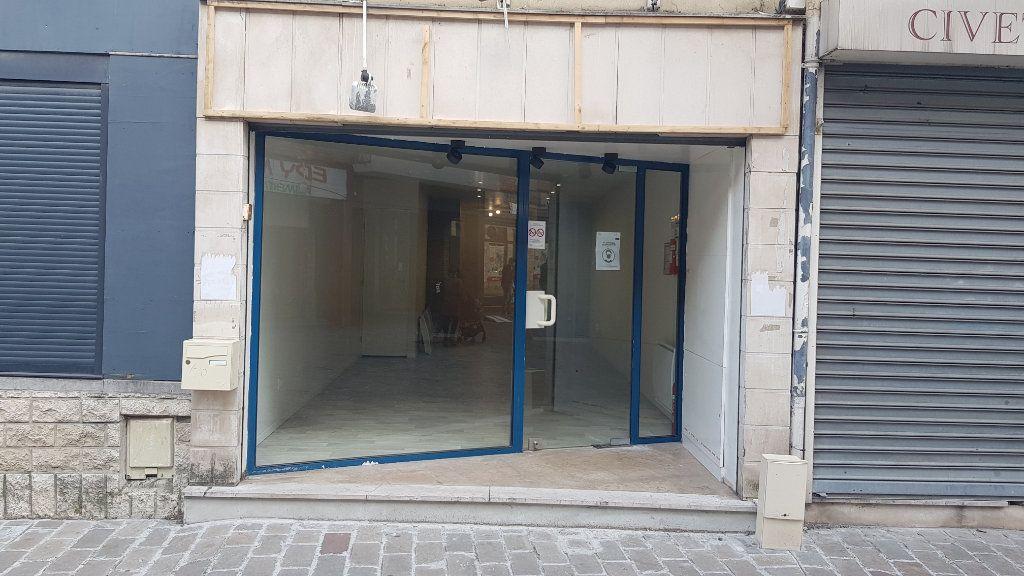 Immeuble à vendre 0 97.5m2 à Tourcoing vignette-5