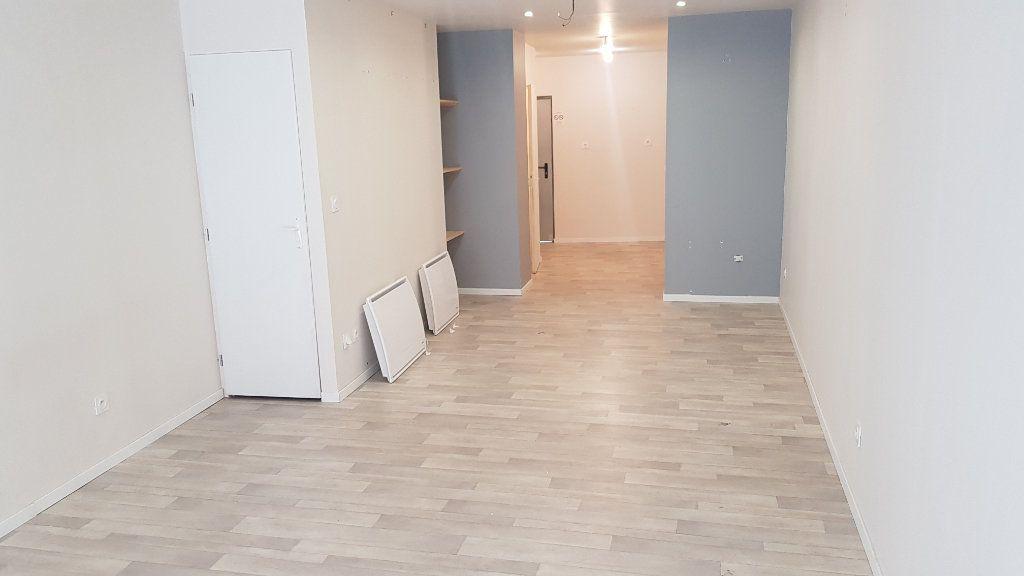 Immeuble à vendre 0 97.5m2 à Tourcoing vignette-7