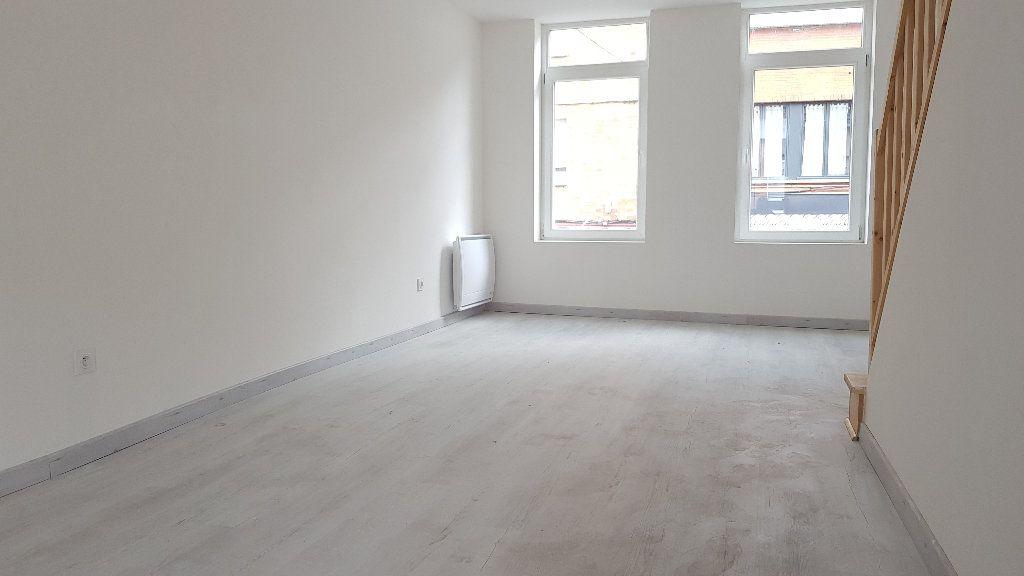Immeuble à vendre 0 97.5m2 à Tourcoing vignette-10