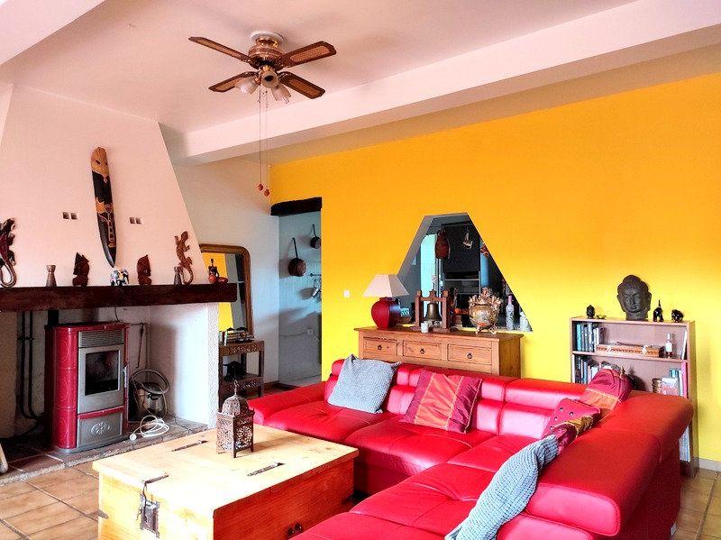 Maison à vendre 4 98m2 à Fajolles vignette-1