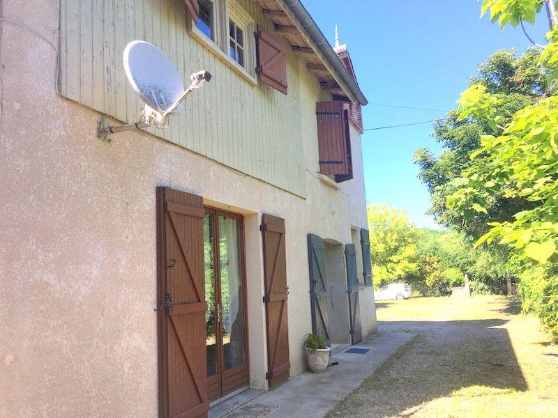 Maison à vendre 6 160m2 à Castelsarrasin vignette-2