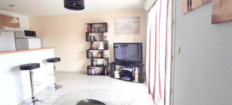 Appartement à vendre 2 35.34m2 à Castelsarrasin vignette-2