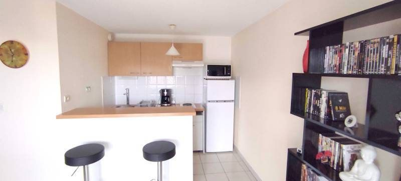 Appartement à vendre 2 35.34m2 à Castelsarrasin vignette-5