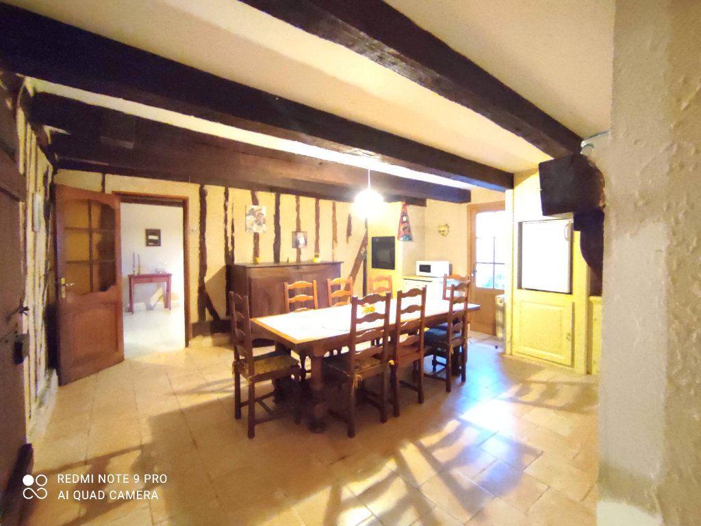 Maison à vendre 4 90m2 à Moissac vignette-8