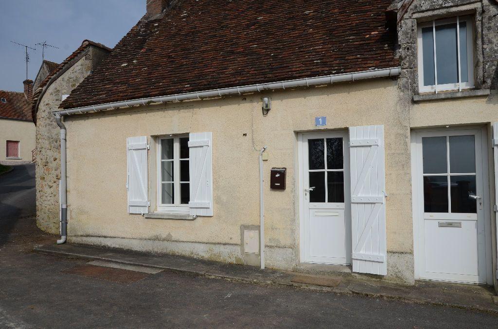 Maison à louer 2 30m2 à Saint-Langis-lès-Mortagne vignette-4