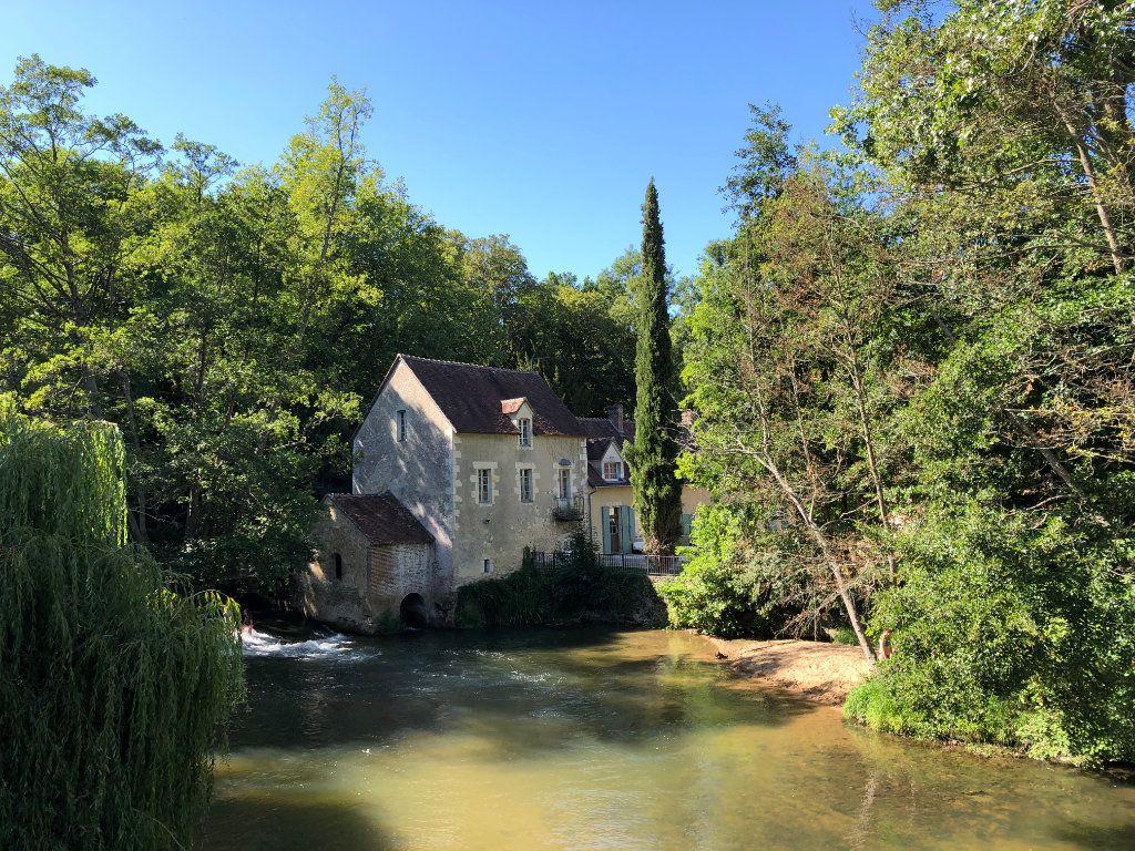Maison à vendre 11 350m2 à Dorceau vignette-1