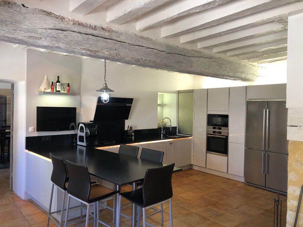Maison à vendre 11 350m2 à Dorceau vignette-5