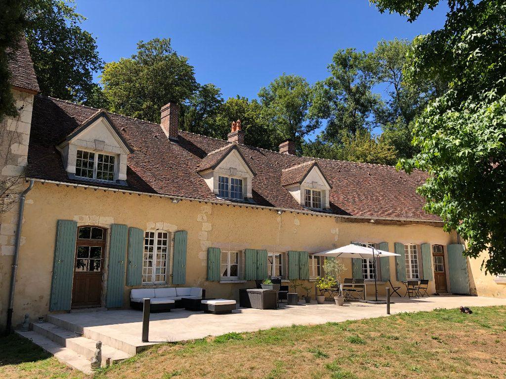 Maison à vendre 11 350m2 à Dorceau vignette-6