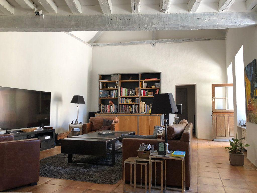 Maison à vendre 11 350m2 à Dorceau vignette-14