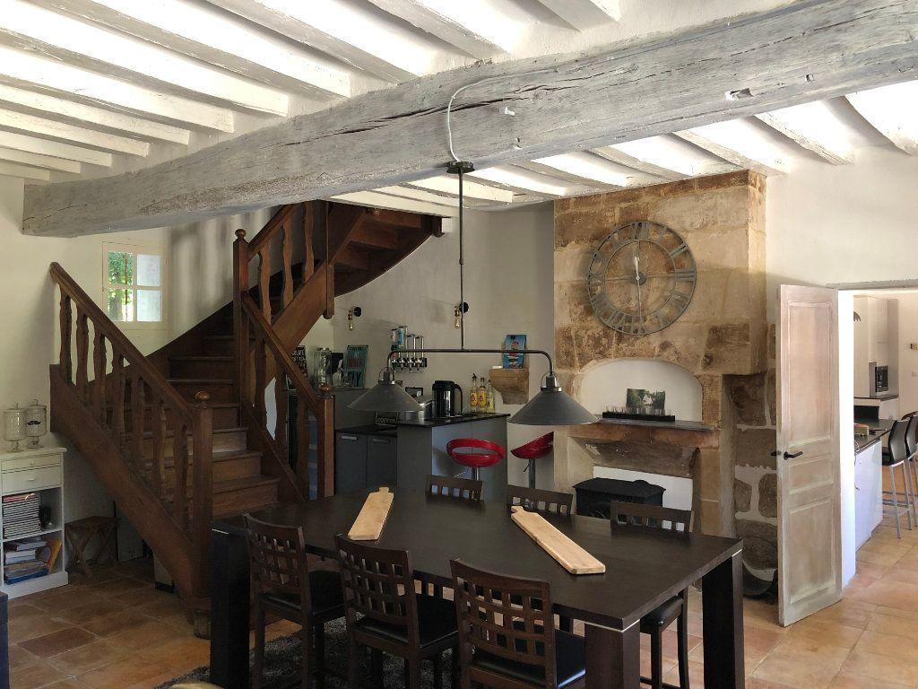 Maison à vendre 11 350m2 à Dorceau vignette-15