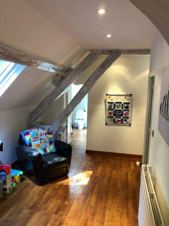 Maison à vendre 11 350m2 à Dorceau vignette-17