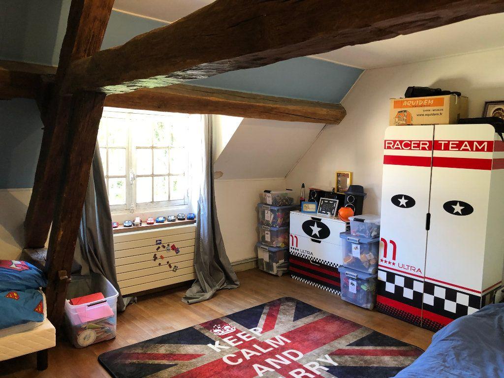 Maison à vendre 11 350m2 à Dorceau vignette-18