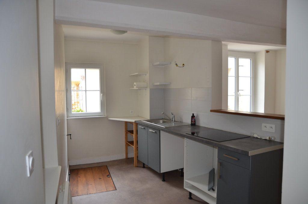 Maison à louer 2 55m2 à Mortagne-au-Perche vignette-2