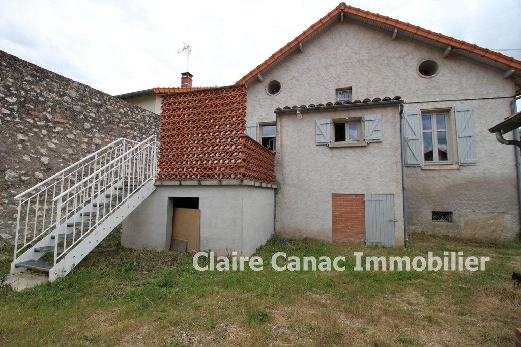 Maison à louer 5 116m2 à Lavaur vignette-11