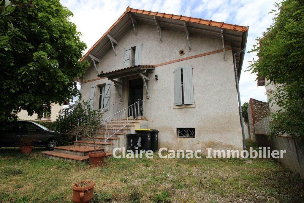 Maison à louer 5 116m2 à Lavaur vignette-12