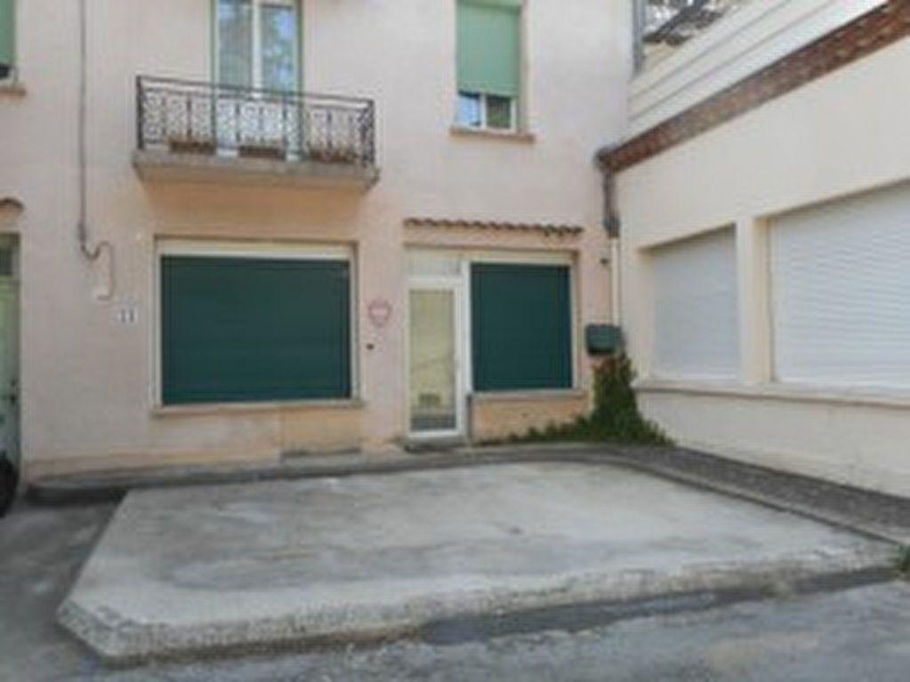 Appartement à louer 2 42m2 à Mazamet vignette-7
