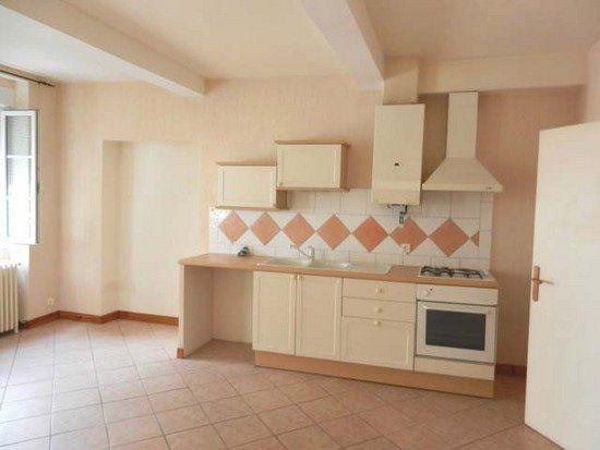 Appartement à louer 2 44m2 à Mazamet vignette-1