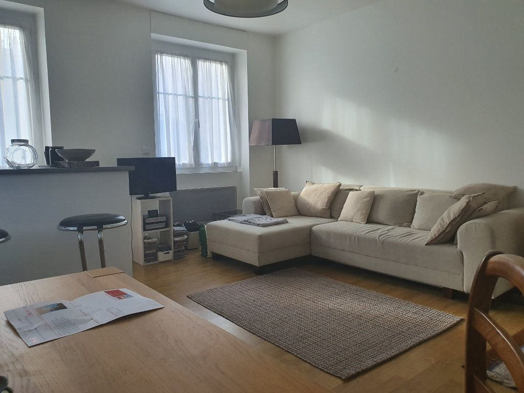 Appartement à vendre 2 38.17m2 à Biarritz vignette-1
