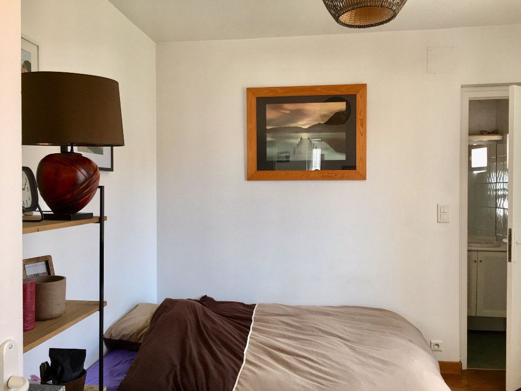 Appartement à vendre 2 38.17m2 à Biarritz vignette-3
