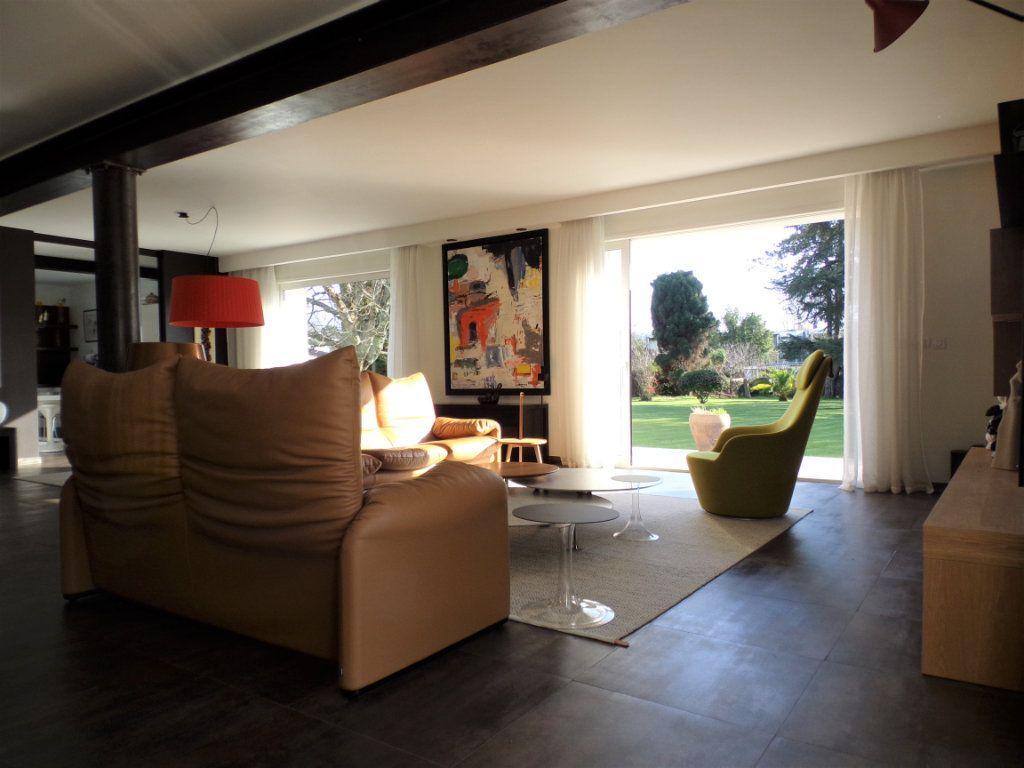 Maison à vendre 6 215m2 à Biarritz vignette-3