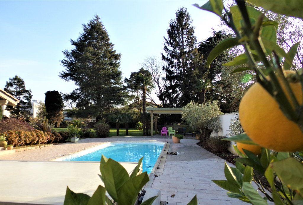 Maison à vendre 6 215m2 à Biarritz vignette-11