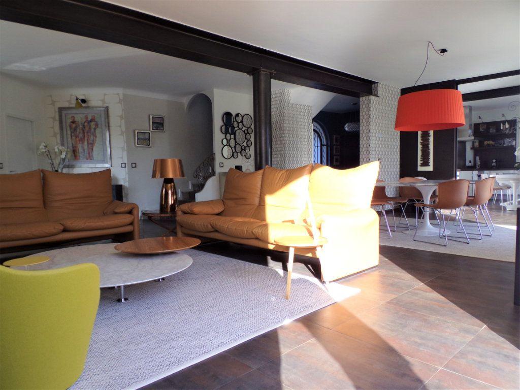 Maison à vendre 6 215m2 à Biarritz vignette-14