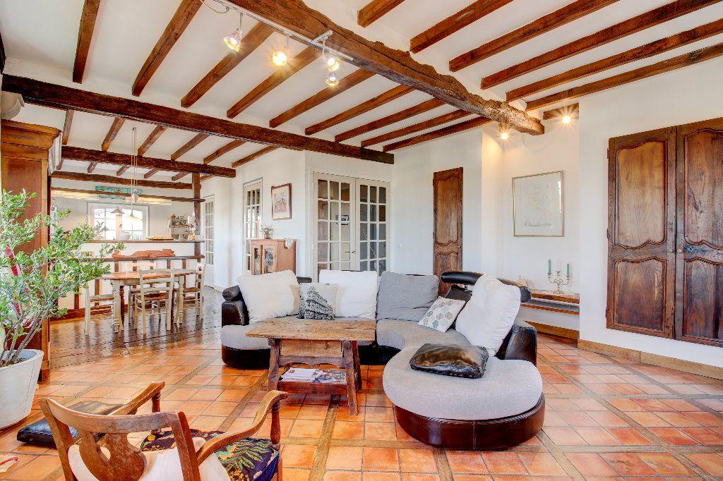 Maison à vendre 6 160m2 à Bidache vignette-1