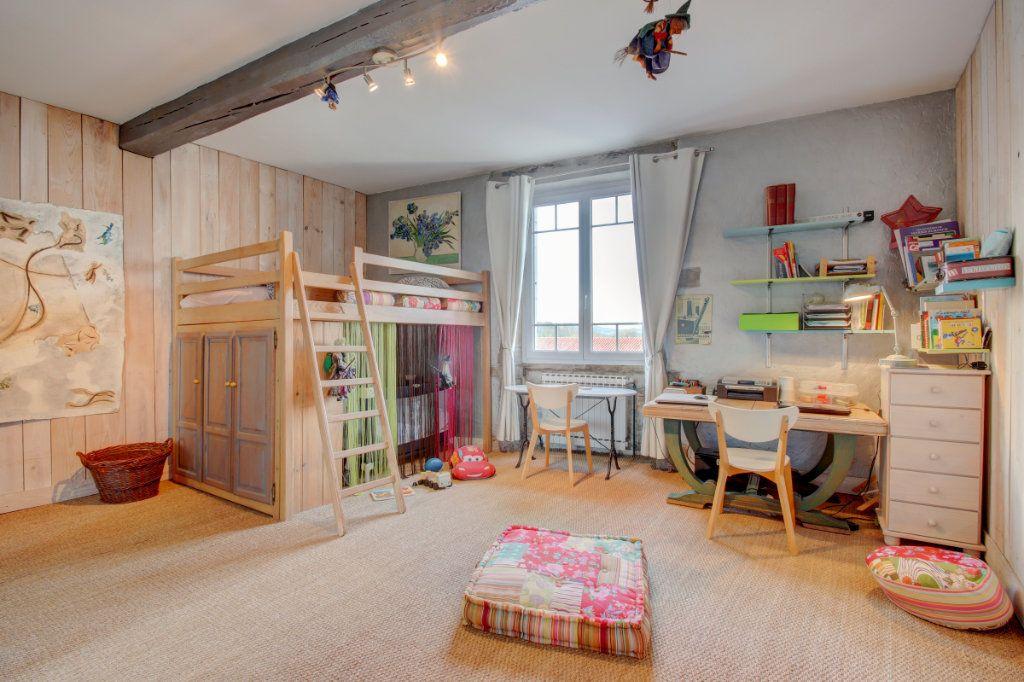 Maison à vendre 6 160m2 à Bidache vignette-5